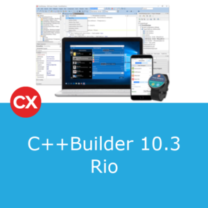 RAD Studio 10 3 Rio – Code Partners