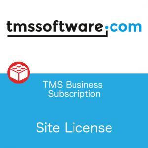 TMSBusSubSite