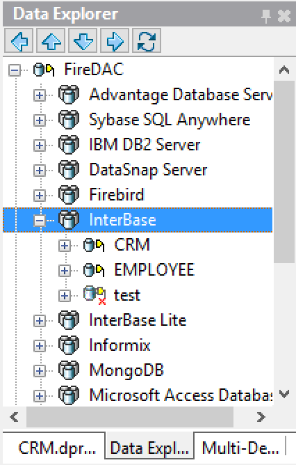 Storing your Objects in a Database – Getting Started – Code Partners