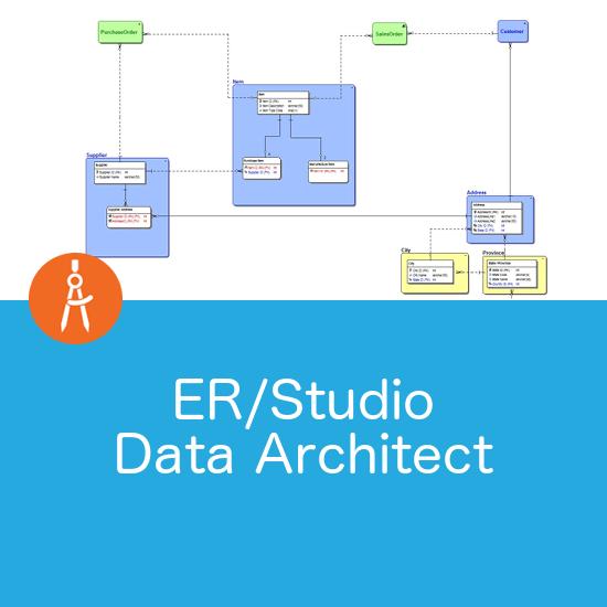 ER/Studio Data Architect – Code Partners